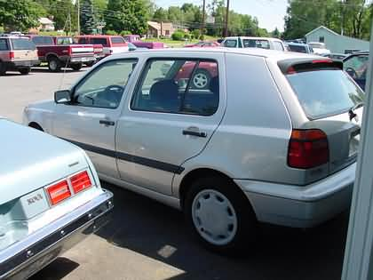 1994 Volkswagon Golf
